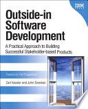 Outside in Software Development
