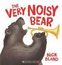 cover img of Very Noisy Bear PB
