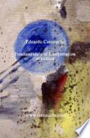 Foundamentals of Interpretation - Rudimento de Interpretación - Rudiments d'Interprétation - Rudimenti di Interpretazione