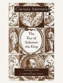 The Key of Solomon the King  Clavicula Salomonis