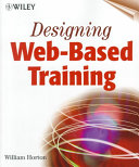 Designing Web Based Training