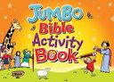 Bumper Bible Activity Book