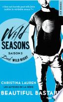 Wild Seasons Saison 3 Dark Wild Night Extrait Offert