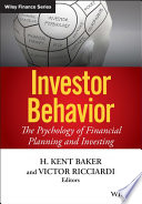 Investor Behavior