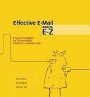 Effective E mail Made E Z