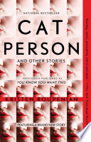 Cat Person  and Other Stories Book PDF