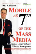 Mobile as 7th of the Mass Media