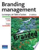 Branding management