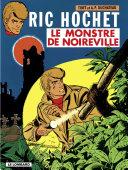 Ric Hochet, le monstre de noireville, n°15