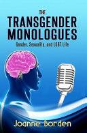 The Transgender Monologues