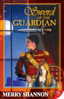 Sword of the Guardian Book Cover