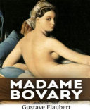 Madame Bovary (New Edition) Book