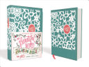 NIV Beautiful Word Coloring Bible for Girls  Imitation Leather  Teal