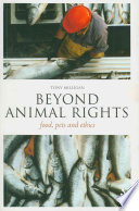 Beyond Animal Rights Free download PDF and Read online