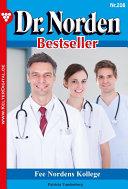 Dr. Norden Bestseller 208 - Arztroman