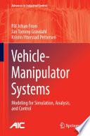 Vehicle Manipulator Systems