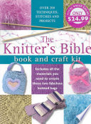 The Knitter s Bible