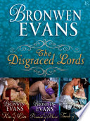 The Disgraced Lords Series 3 Book Bundle