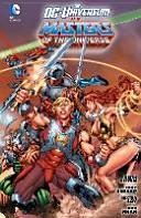 Das DC-Universum gegen die Masters of the Universe