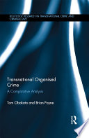 Transnational Organised Crime