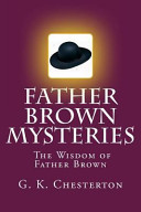 Father Brown Mysteries the Wisdom of Father Brown