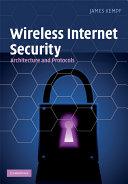 Wireless Internet Security