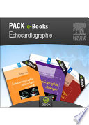 Pack CARDIOLOGIE - spécial ECHOCARDIOGRAPHIE - Elsevier Masson