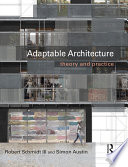 Adaptable Architecture