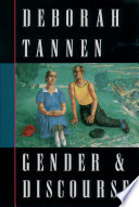 Gender And Discourse book