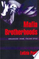 Mafia Brotherhoods
