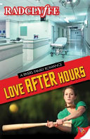 Love After Hours Book Cover