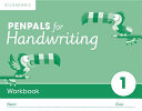 Penpals For Handwriting Year 1 Workbook Pack Of 10