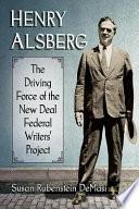 Henry Alsberg