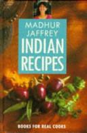 Indian Recipes Book PDF