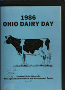 Ohio Dairy Day