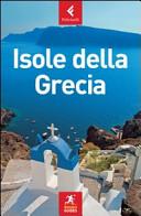 Copertina Libro Isole della Grecia