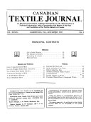 Canadian Textile Journal