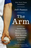 The Arm The Most Valuable Commodity In Sports The