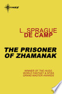 The Prisoner of Zhamanak