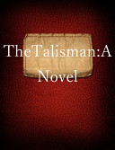 The Talisman A Novel