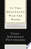 In the Beginning Was the Word  Language