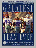The Greatest Team Ever