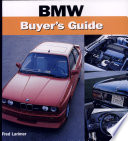 BMW Buyer s Guide