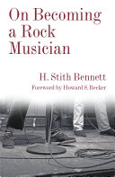 On Becoming a Rock Musician