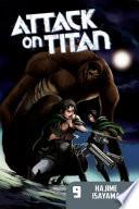 Attack on Titan Volume 9