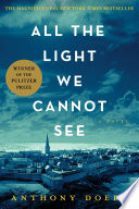 Ebook All the Light We Cannot See Epub Anthony Doerr Apps Read Mobile