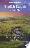 English Danish Bible No3