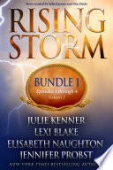Rising Storm  Bundle 1  Episodes 1 4  Season 1