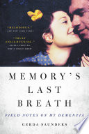 Memory s Last Breath
