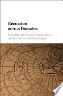 Recursion Across Domains Book PDF
